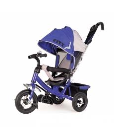 Детский трехколесный велосипед Trike City JW7B