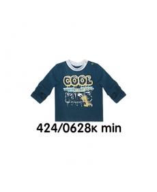 Джемпер Лапочка 424/0628к Размер:92