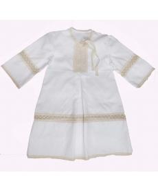 Рубашечка крестильная Эльф - 190904