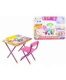 Комплект детской мебели Фикси Знайка Ф13