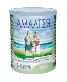 Нэнни Амалтея Молочная Смесь 400г