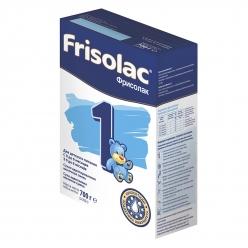 Friso Frisolac 1 сухая молочная смесь с 0 месяцев 700 грамм