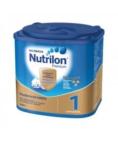 Nutricia Смесь Nutrilon 1 400г