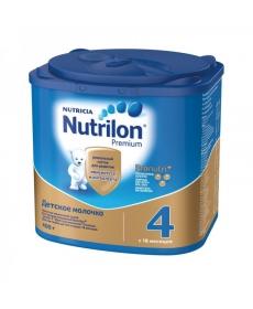 Nutricia Смесь Nutrilon 4 400г
