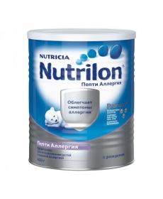 Nutricia Смесь Nutrilon Пепти Аллергия 400г