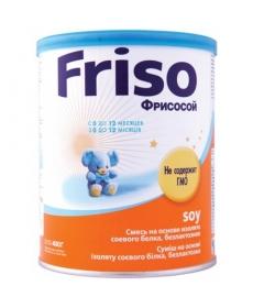 Friso Фрисосой смесь 400г