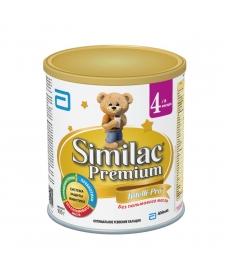 Similac Premium 4 Смесь 900г