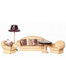 """Набор  мягкой мебели для гостиной""""Коллекция"""""""