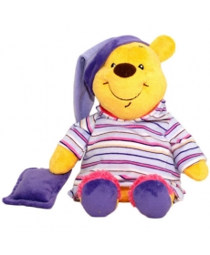 Сонный Винни - Мягкие игрушки Disney