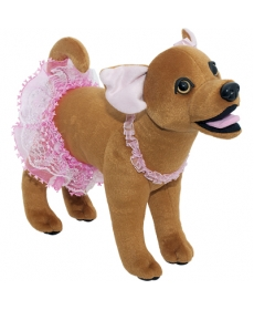 Собака Бритни