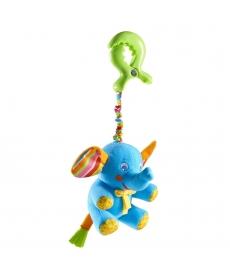 "(403)Развивающая игрушка ""Слоненок Элл"" Tiny Love"
