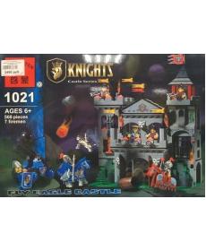"Конструктор Brick ""Knights"" 54*36,5*7 см"