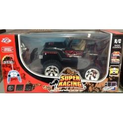 автомобиль пластмассовый радиоуправляемый  868-A16