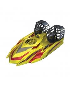 Машина на р/у Амфибия Hover Racer (Ховер Рэйсер)