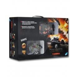 Набор игровой Танковое сражение