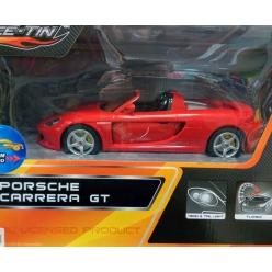 Р/у 1:16 Porsche Carrera GT LC258010-2 Машина на б
