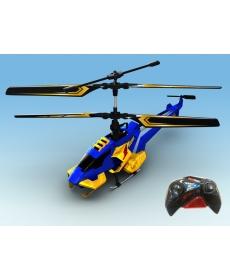 """Вертолет YW858514 """"LUMINOUS"""" на ИК управлении с ги"""