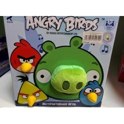 Chericole Angry Birds Интерактивная игра  CTC-AB