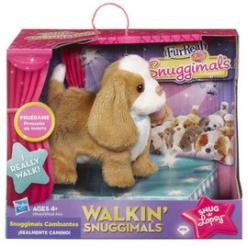 FurReal Friends Walkin Snuggimals Hasbro