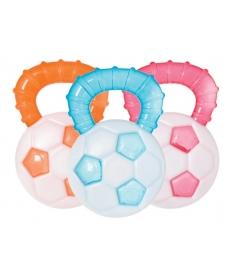 Мир Детства - Игрушка с водой Футбольный мячик