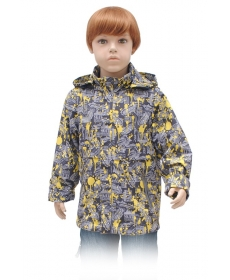Rusland Ветровка для мальчика А 176-16 бол.(110,116,122,128)