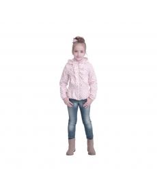 Куртка для девочки - 61318-BOG, Размеры: 86-104