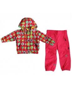 Комплект детский Crockid - ВК 20002/Н/5 - Размер: 98-104