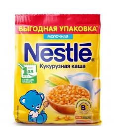 Nestle Каша Молочная Кукурузная 200 гр.