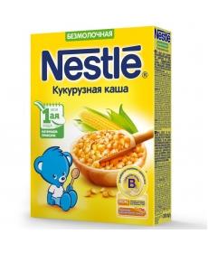 Nestle Каша безмолочная кукурузная 200гр