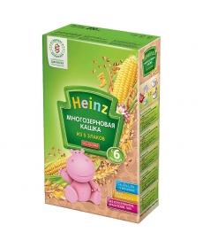 Heinz каша 200г б/м Многозерновая 5 злаков