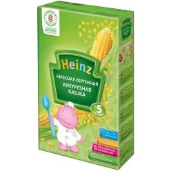 Heinz каша 200г Низкоаллергенная Кукурузная
