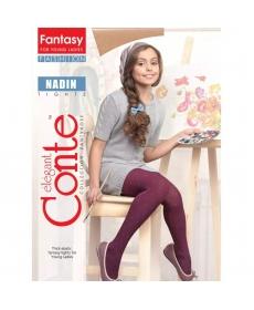 Колготки Conte-Kids NADIN Размер 140-146