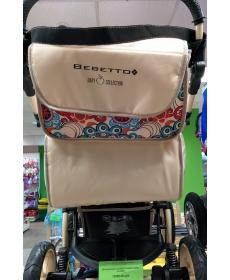 Детская коляска Bebetto baby collection - BONO CLASSIC