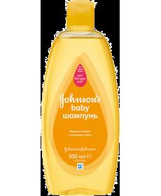 Johnson & Johnson Шампунь детский 100мл