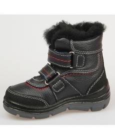 Ботинки для мальчика -Котофей- 352008-52