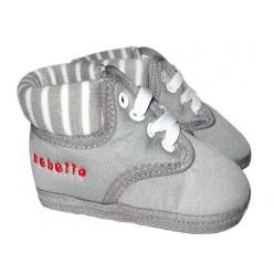 Bebetto Ботинки для первых шагов Собака герой - C262