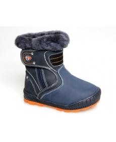 Ботинки зимние -Сказка- 1552511-NDB