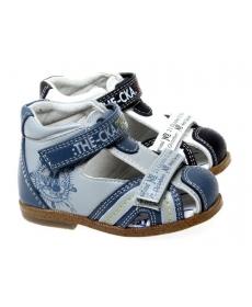 Туфли открытые Сказка р. 18-22 R386120522WDB/GR