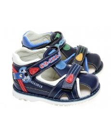 Туфли открытые Сказка р. 20-25 R509910402PDB/CDB