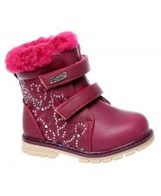 Сказка 503328007-FPE Ботинки зимние 22-27