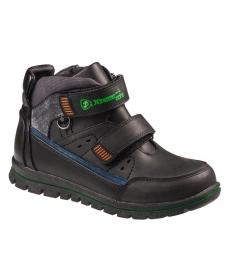 BI&KI Ботинки для мальчика 27-32 26-84-A
