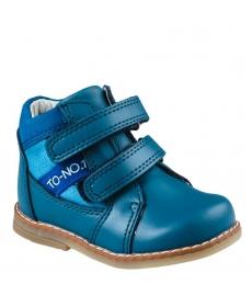 Tom M 62-76-B Ботинки для мальчика Размер 18-23