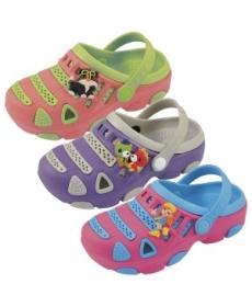 Кроксы детские Tingo 30-35 CR1642