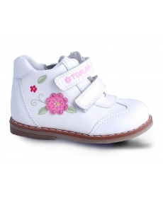 Ботинки для девочки ТОМ.М - 18-23 - A-T47-74-A