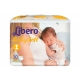 Libero Newborn 2-5кг 30шт