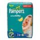 Памперс Active Baby Midi (5-10кг) + 74шт