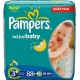 Памперс Active Baby Midi (5-10кг) + 88шт