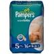 Памперс Active Baby Junior (11-25кг) 16шт