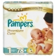 Памперс Premium Care Newborn (2-5кг) 78шт