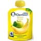 Gerber пюре Яблоко/Банан 90г